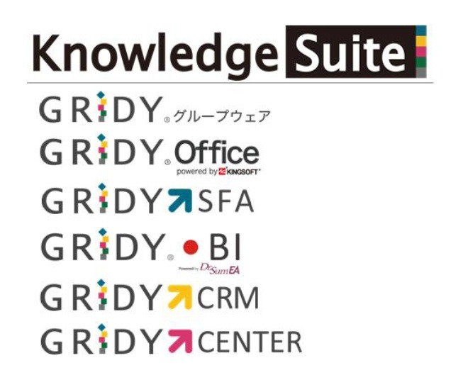 「Knowledge Suite」