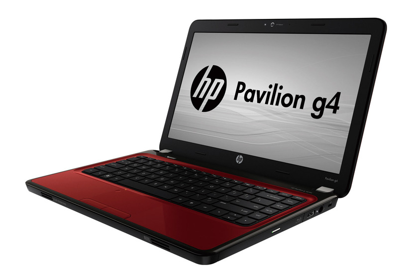 「HP Pavilion g4-1000 Notebook PC」