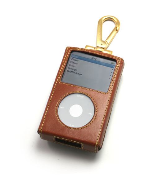 PRIE Ambassador Sienna for iPod 5G