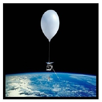 Space Baloon(イメージ)