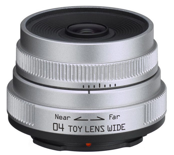 「PENTAX-04 TOY LENS WIDE」