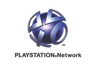 PlayStation Network ロゴ PlayStation Network ロゴ