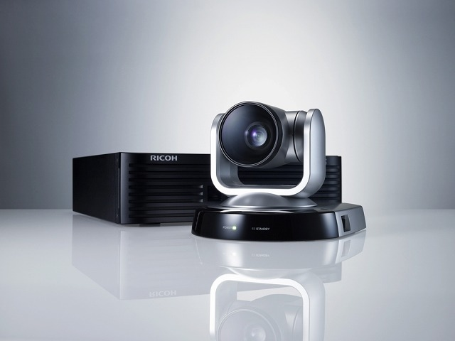 RICOH Unified Communication System S7