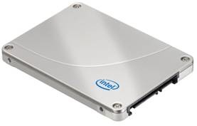 「Intel Solid-State Drive 320 Series」