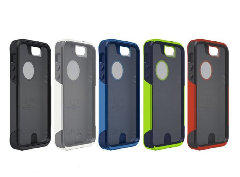 「OtterBox Commuter for iPhone 5」