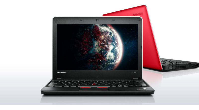 「ThinkPad Edge E135」