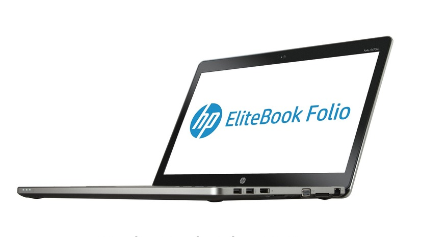 14型液晶Ultrabook「HP EliteBook Folio 9470m」