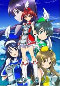 (C)vividred project・MBS