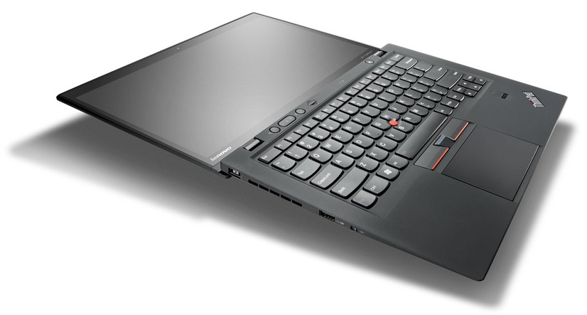 「ThinkPad X1 Carbon Touch」
