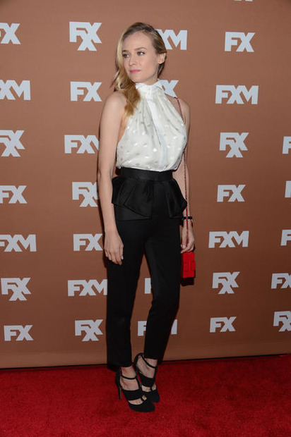 「2013 FX Upfront Bowling Event at Luxe」に参加するダイアン・クルーガー(ニューヨーク)-(C) Getty Images