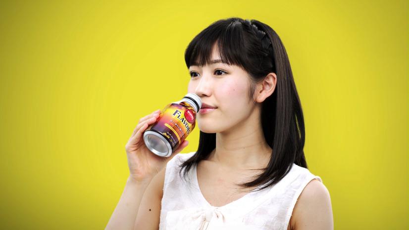 """大島優子、渡辺麻友らAKB48メンバーが""""初体験""""で見せる表情は……? 「WONDA」新CM 2枚目の写真・画像"""