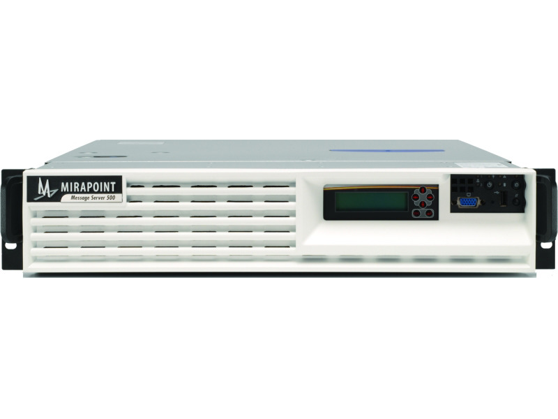 Mirapoint Message Server M500
