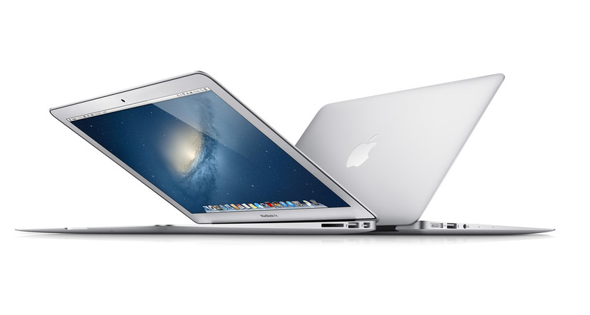 Haswell搭載MacBook Air