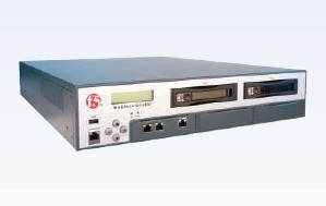 BIG-IP WebAccelerator 4500