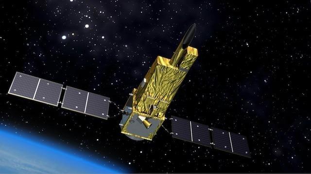 衛星SPRINT-A「ひさき」、太陽電...