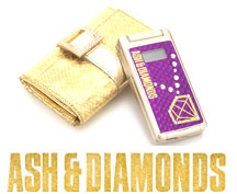 ASH & DIAMONDS
