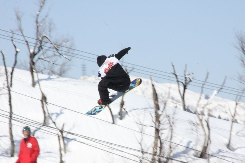 LENOVO PRESENTS SLOPE STYLE 7th SEASON THE SLOPE