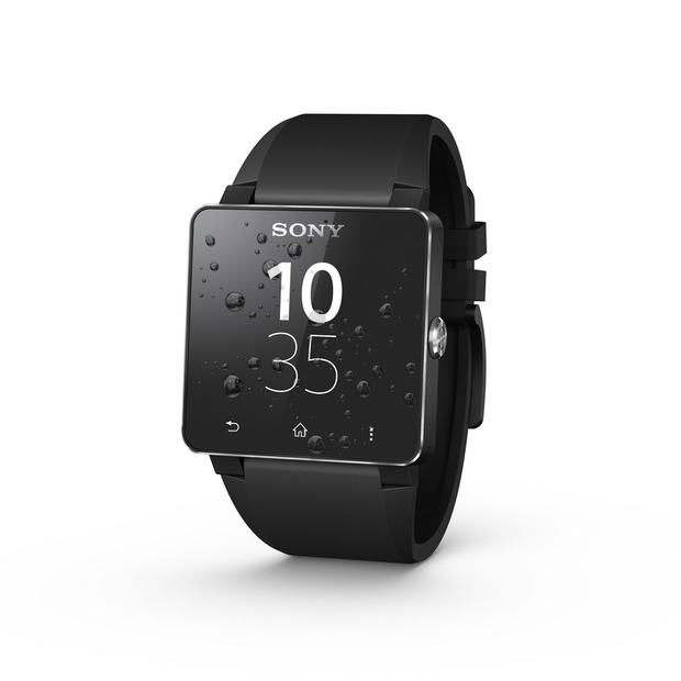「SmartWatch 2 SW2」はNFCに対応