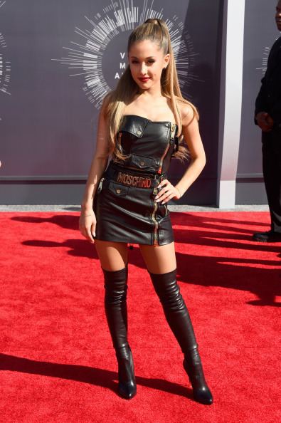 「MTV Video Music Awards 2014」(c)Getty Images