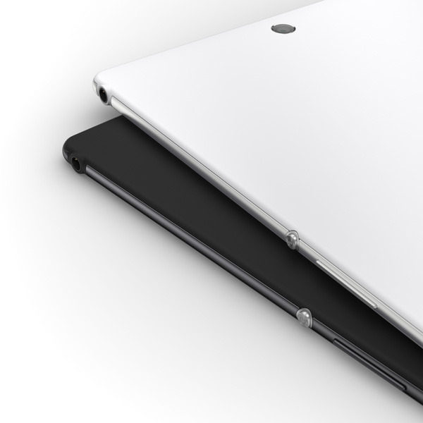 【IFA 2014】ソニー、Xpeiraシリーズの8インチタブレット「Xperia Z3 Tablet Compact」