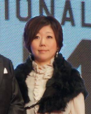 第27回東京国際映画祭】庵野秀明&安野モヨコ、夫婦で登場…レッドカーペット 4枚目の写真・画像 | RBB TODAY