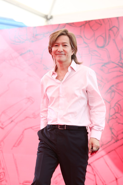 小室哲哉  (C) Getty Images