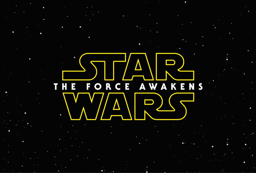 『Star Wars : The Force Awakens(原題)』