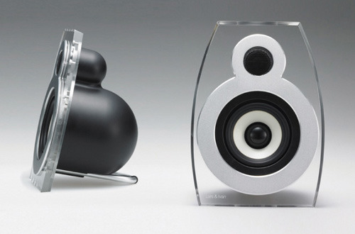 BoBo Speakers