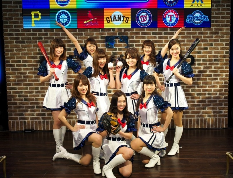 M-cafe Girls