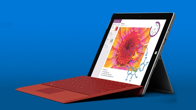 「Surface 3」