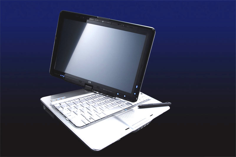 「HP Pavilion Notebook PC tx2005/CT」