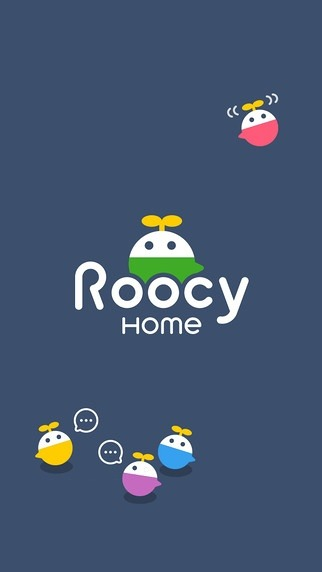 「RoocyHome」イメージ