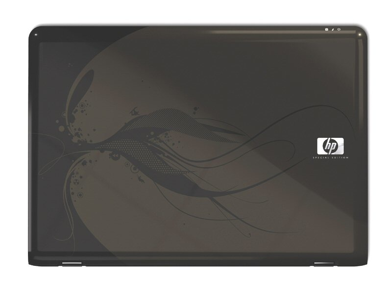 HP Pavilion Notebook PC dv2805/CT