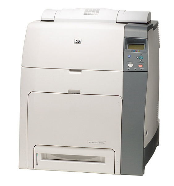 HP Color LaserJet CP4005dn