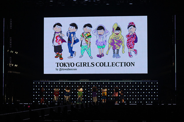 -(C)TOKYO GIRLS COLLECTION 2016 A/W