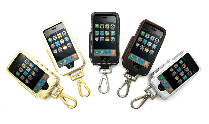 PRIE Ambassador for iPhone 3G