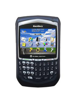 BlackBerry 8707h