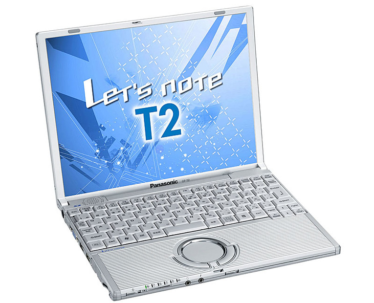 Let'snote T2