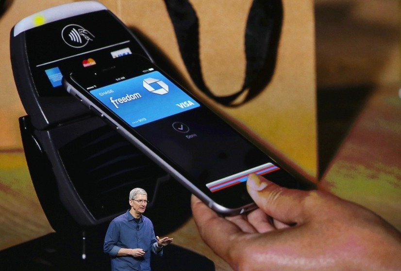 Apple Pay (c) Getty Images