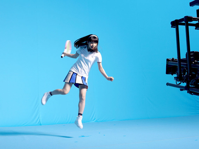 福原遥 VS 桜井日奈子 ラウンド4 [無断転載禁止]©2ch.netYouTube動画>1本 ->画像>429枚