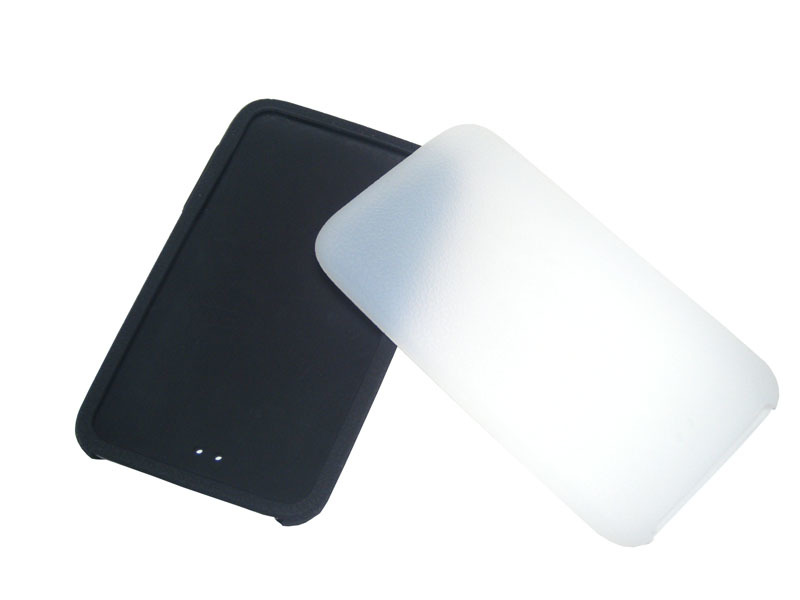 SILICON CASE for 2nd iPod touch