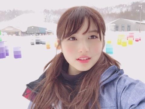 画像】元AKB48の大和田南那、若...