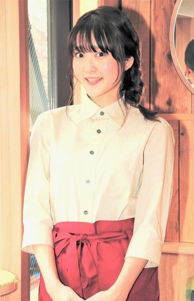 洋服が素敵な久保ユリカさん