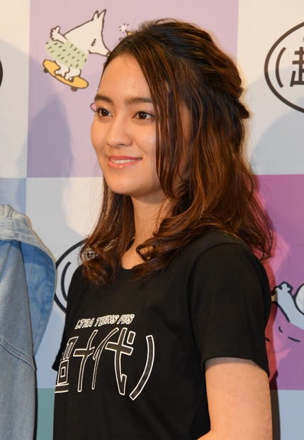 美優 岡田