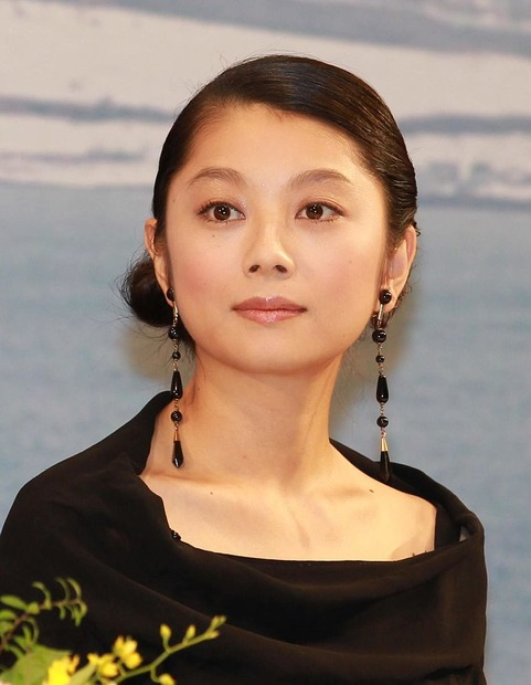 小池栄子 (c)Getty Images