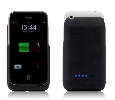 「Juice Pack for iPhone 3G」(MOP-PH-000001)