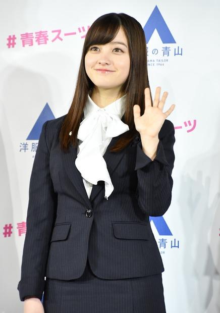 橋本環奈卒アル