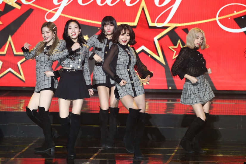 TWICE(c)Getty Images