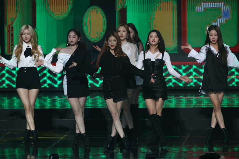 MOMOLAND(c)Getty Images