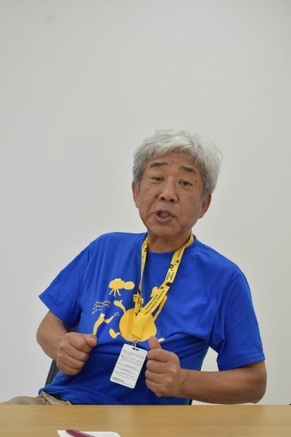 吉本 興業 会長